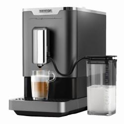 Automatyczny ekspres do kawy SES 9010CH