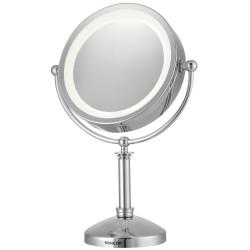 Podświetlane lustro kosmetyczne