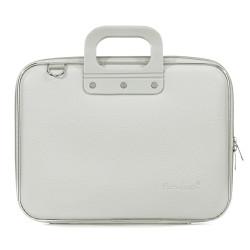 "Bombata Medio - torba na laptopa 13"" Jasna szara"