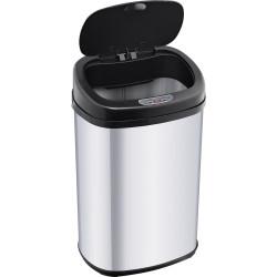 Kosz na śmieci - bezdotykowy