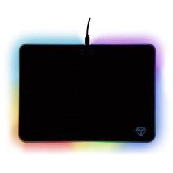 SHIELD Podświetlana, zaawansowana podkładka pod mysz dla graczy