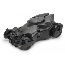 Walizka w kształcie samochodu Batmobile - czarny