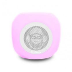 Świecący głośnik Bluetooth 30W - LED CUBE LC100