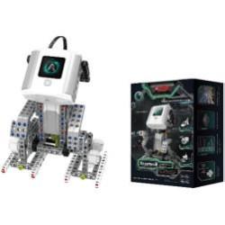 """Robot edukacyjny """"Krypton 2"""" z możliwością programowania"""