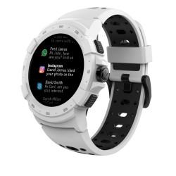 Mykronoz ZESPORT2 biały/czarny smartwatch