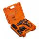 Wiertarko-wkrętarka akumulatorowa DAA 1220Li