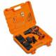 Wiertarko-wkrętarka akumulatorowa DAEWOO DAA 2120Li