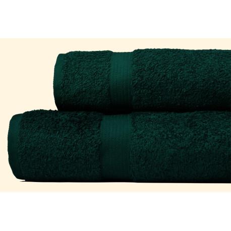 Zestaw LUXOR zielony ciemny 600 gsm ( 2 sztuki 50x100 i 7x130)