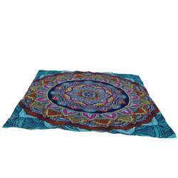 Pareo Izel Turkusowe ( Mandala) 210x130 cm