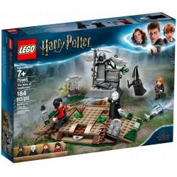 LEGO Klocki Harry Potter Powrót Voldemorta