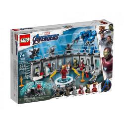 LEGO Super Heroes Marvel Zbroje Iron Mana