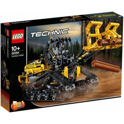 LEGO Technic Koparka Gąsienicowa