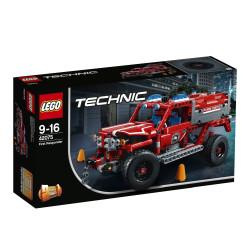 LEGO Technic Pojazd Szybkiego reagowania