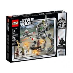 LEGO Star Wars Maszya krocząca klonów - edycja rocznicowa