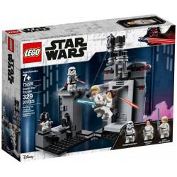 LEGO Star Wars Ucieczka z Gwiazdy Śmierci