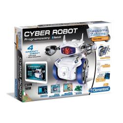 Naukowa zabawa: Cyber Robot