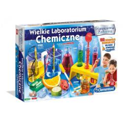 Wielkie Laboratorium Chemiczne