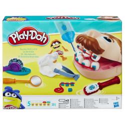 PlayDoh Zestaw Dentysta