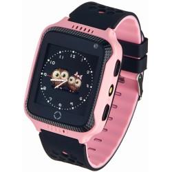 Smartwatch Garett GPS Junior 2 różowy