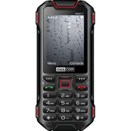 Telefon Maxcom STRONG MM917