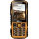 Telefon Maxcom STRONG MM920 żółty
