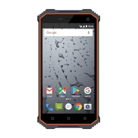 Smartfon Maxcom SMART MS457 LTE STRONG Orange