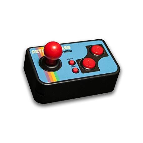 Konsola ORB Mini TV Games