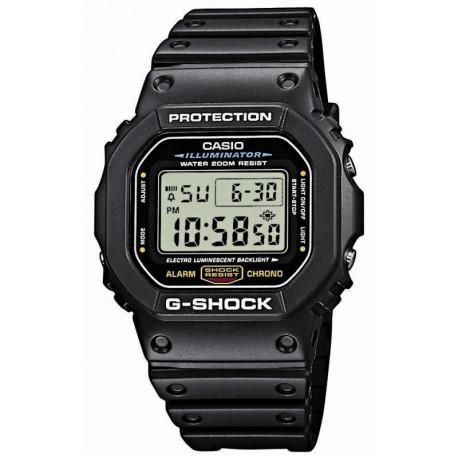 Zegarek Casio G-Shock Classic DW-5600E-1VZ