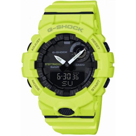 Zegarek męski Casio G-Shock Bluetooth GBA-800-9AER