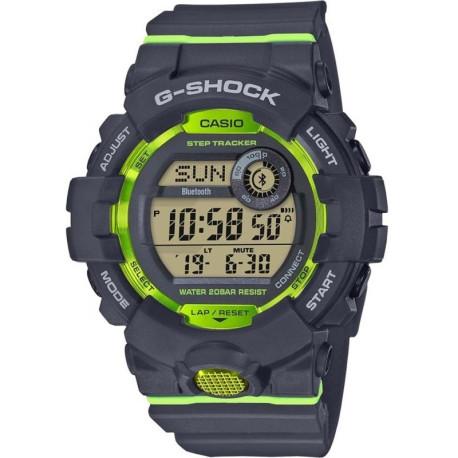 Zegarek męski Casio G-Shock Bluetooth GBD-800 -8ER