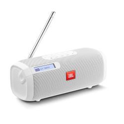 Przenośny głośnik Bluetooth JBL Tuner Biały