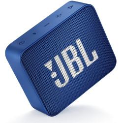 Głośnik bezprzewodowy JBL GO 2 Niebieski
