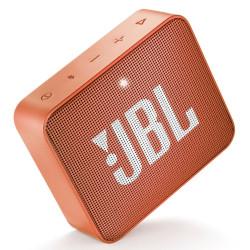 Głośnik bezprzewodowy JBL GO 2 Pomarańczowy