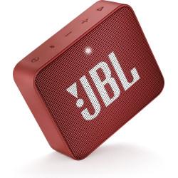 Głośnik bezprzewodowy JBL GO 2 Czerwony