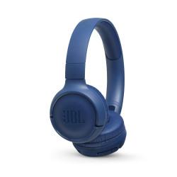 Bezprzewodowe nauszne słuchawki JBL Tune 500BT Niebieskie