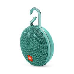 Bezprzewodowy głośnik Bluetooth JBL CLIP 3 Turkusowy