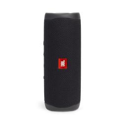 Bezprzewodowy wodoodporny głośnik Bluetooth JBL FLIP 5 Czarny