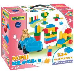 Klocki Mini Blocks big WADER