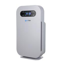Oczyszczacz powietrza OROMED ORO-AIR PURIFIER BASIC z filtrem HEPA i Jonizatorem + Pilot