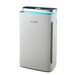 Oczyszczacz powietrza OROMED ORO-AIR PURIFIER COMBI XL z filtrem HEPA, Jonizatorem i funkcja Nawilżania (filtr wodny).
