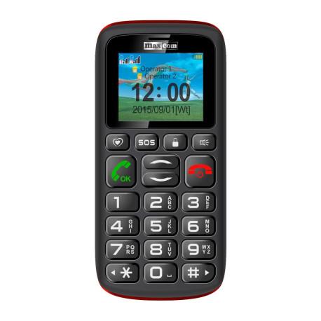 Telefon MAXCOM Comfort MM428