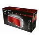 Toster Luna Red 23250-56