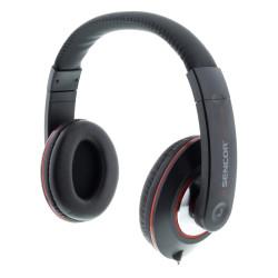 Zamknięte słuchawki stereo SEP 626