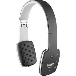 GROOVE URBAN Słuchawki Bluetooth z mikrofonem Czarne YENKEE