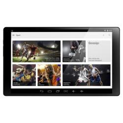 Tablet dotykowy wifi 10,1 cala z pamięcią 16GB Sencor