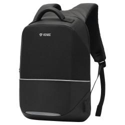 NOMAD plecak z zamkiem antykradzieżowym