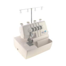 Maszyna do szycia ŁUCZNIK Ultralock 720 D