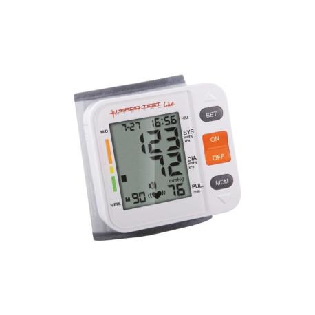 Ciśnieniomierz elektroniczny nadgarstkowy KTA-169