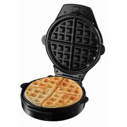 Urządzenie 3w1 do przygotowywania gofrów, muffinek i donutów 24620-56