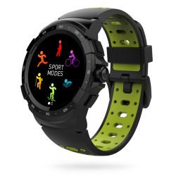 Mykronoz ZESPORT2 czarny/limonka smartwatch
